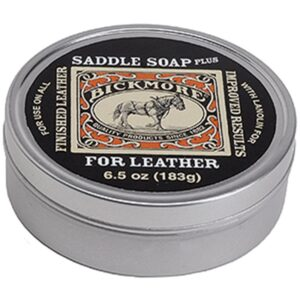 bickmore saddle soap