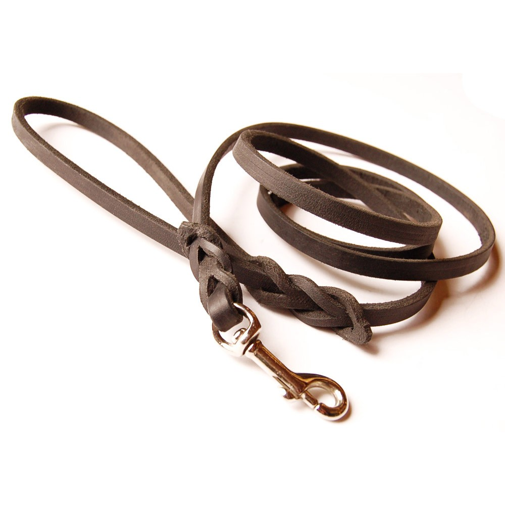 Leather Leashes For Small Dogs
