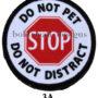 3A Do Not Pet Do Not Distract 2798
