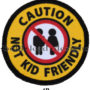 4B Not Kid Friendly 2783