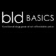 bldBASICS square logo